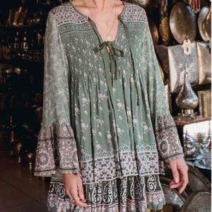 Spell & the Gypsy Collective Lionheart Blouse